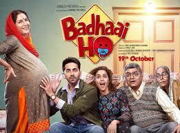 Badhai Ho 2018