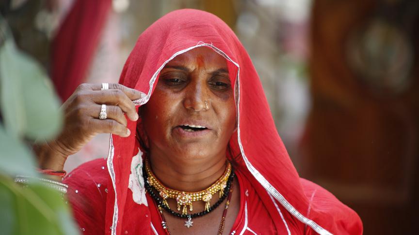 Bhanwari Devi Rape Case