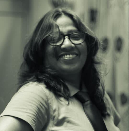अनीता भारती