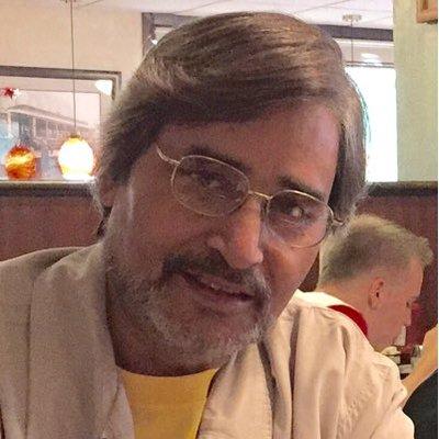 Dr. Harish Naval