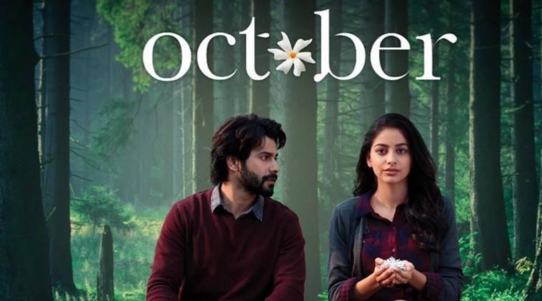 October Movie 2018